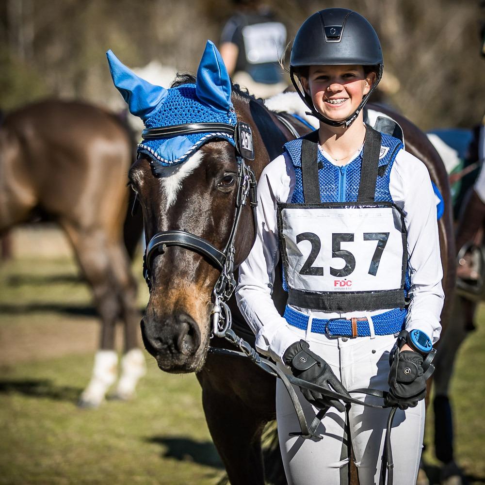 Portfolio Inter Schools Equestrian Championships 2018